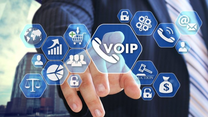 The Best Business VoIP Providers