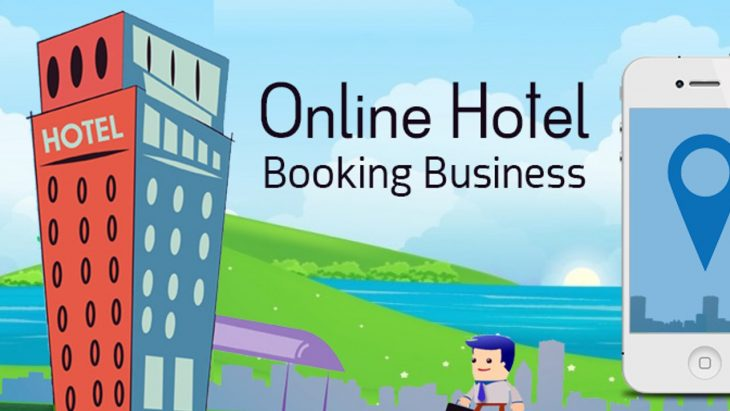 Top Hotel Booking Sites