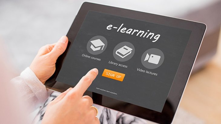 Top 10 Online Learning Sites