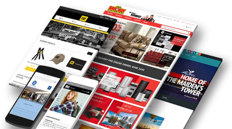 How to Choose the Best Website Builder in 2020 (Compared)